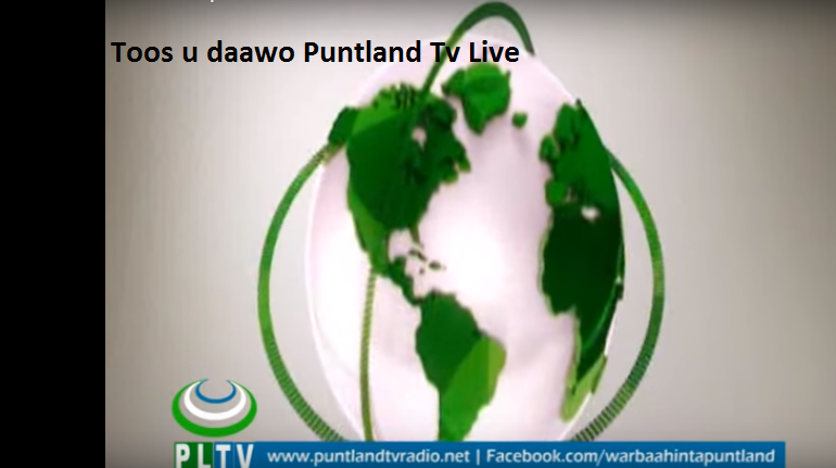 pntland tv live