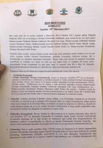 warmurtiyeed-1-shirka dawlad Gobaleedyada Kismaayo