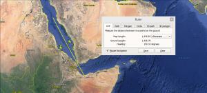 Saudi arabia Somalia